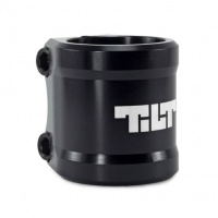 Tilt - ARC Double Scooter Clamp in Black