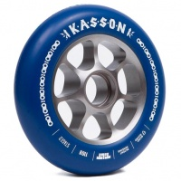 Tilt - Dylan Kasson Signature 110  Wheel in Blue