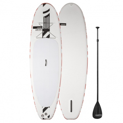RRD Air EVO Paddleboard Package