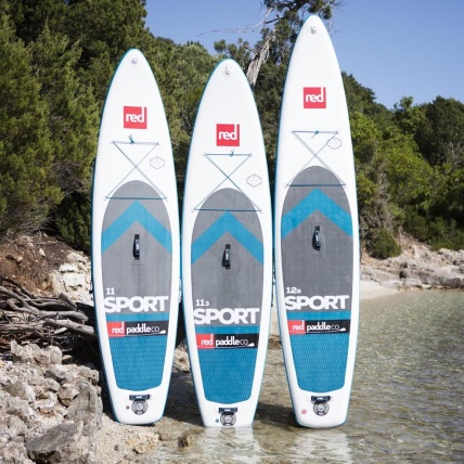 Red Paddle Co Sport 11