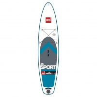 Red Paddle Co. - Sport 11ft 3in MSL iSUP