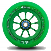 River Wheel Co - Emerald Glides 110mm