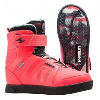 Hyperlite - Brighton Pink Womens System Boots 2016