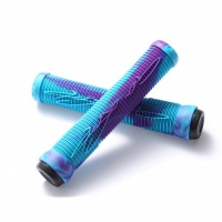 Fasen - Fast Hand Grips in Teal/ Purple