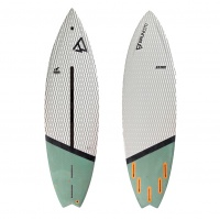 Brunotti - Boomer 5ft 8in Kite Wave Board