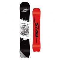 Sims - Dealers Choice Snowboard