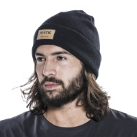 Mystic - Base Beanie Black
