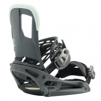 Burton - Cartel EST Snowboard Bindings in Salty Shark