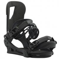 Burton - Cartel Reflex Snowboard Binding Matte Black