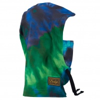Burton - True Black Munjeet Burke Fleece Hood