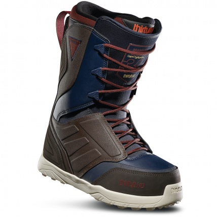 Thirty Two Lashed Bradshaw Brown Boots