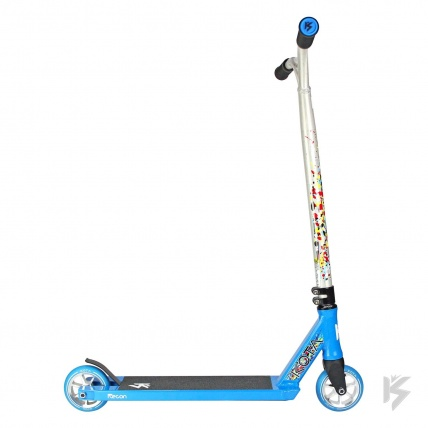 Kota Scooters Recon Blue Laquer