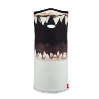 Airhole - Airtube ERGO Drytech Facemask in Shark