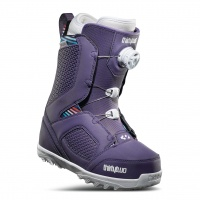 Thirty Two - STW Boa Purple Womens Snowboard Boots