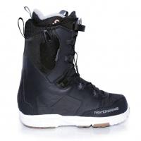 Northwave - Edge SL Black Snowboard Boots