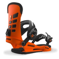 Union - STR Orange Snowboard Binding