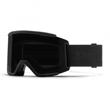 Smith Squad XL Blackout Goggles