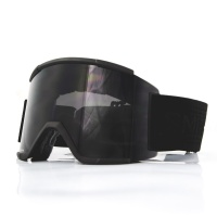 Smith - Squad XL Blackout ChromaPop Black Snow Goggles
