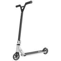Chilli Pro Scooter - 5000 in Black on Silver