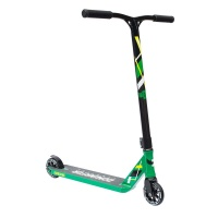 Dominator - Airborne Scooter in Green and Black