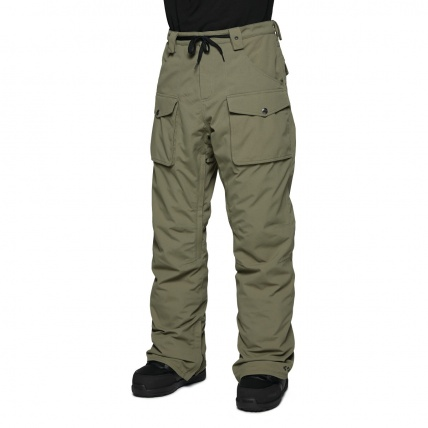 Thirty Two Mantra Fatigue Mens Snowboard Pant