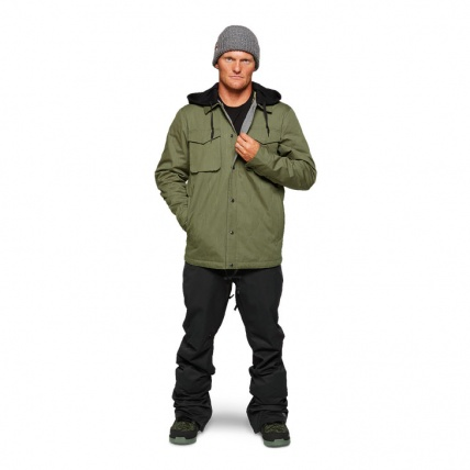 Thirty Two Myder Snowboard Jacket - Full