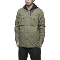 Thirty Two - Myder Fatigue Mens Snowboard Jacket