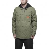 Thirty Two - Myder Fatigue Mens Snowboard Jacket