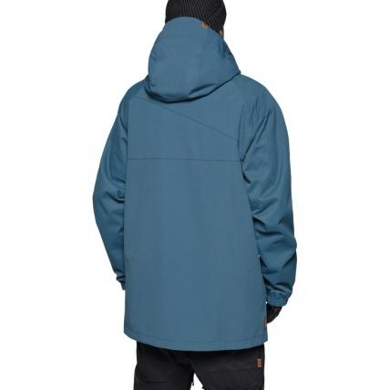 Thirty Two Knox Mens Snowboarding Jacket Back