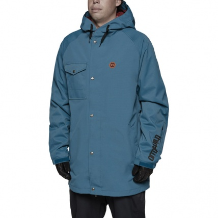 Thirty Two Knox Mens Snowboarding Jacket Front