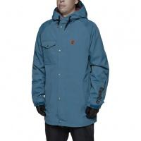 Thirty Two - Knox Blue Mens Snowboard Jacket