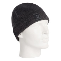 Mystic - Neoprene Beanie 2mm in Black and Grey