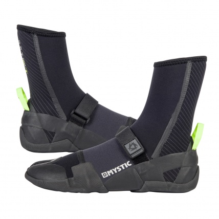 Mystic Lightning 5mm Wetsuit Boots