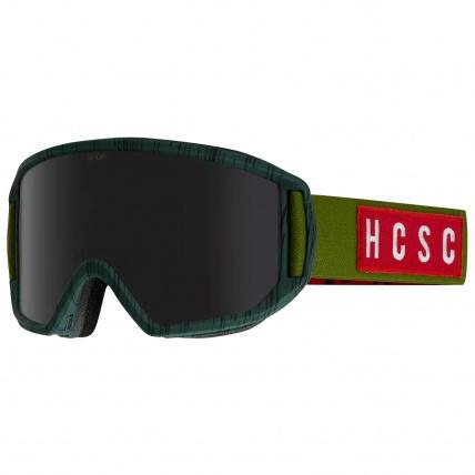 Anon Relapse MFI HCSC x Anon Snowboard Goggles Right