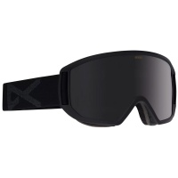 Anon - Relapse Smoke with Dark Smoke Lens Snowboard Goggles