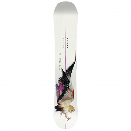Capita Birds of a Feather Womens Snowboard 144cm