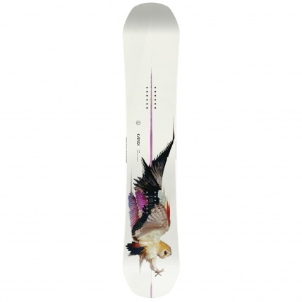 Capita Birds of a Feather Womens Snowboard 148cm