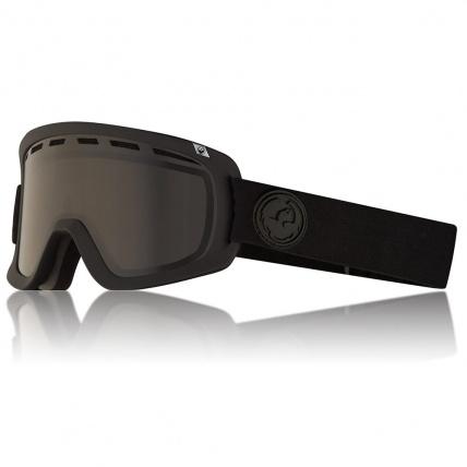 Dragon D1 OTG Murdered Dark Smoke Goggles