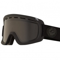 Dragon - D1 OTG Murdered Dark Smoke Snowboard Goggles