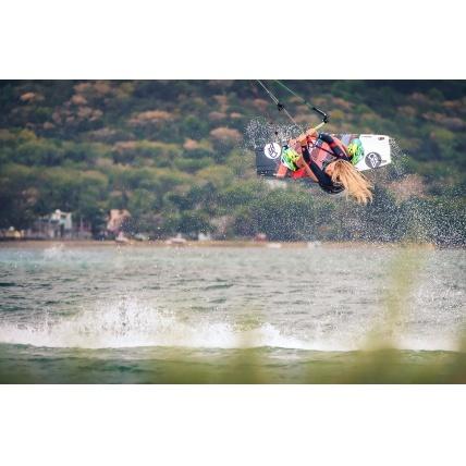 Flysurfer Rush Kiteboard Photo