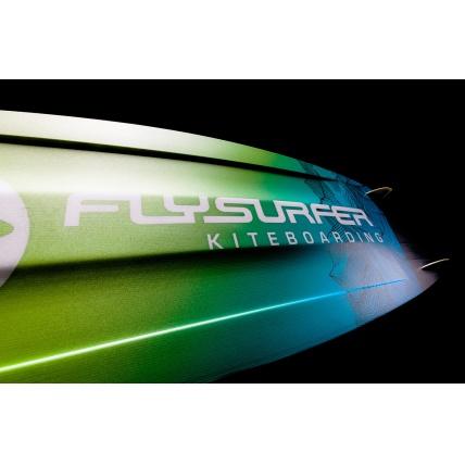 Flysurfer Rush Kiteboard Product Photo