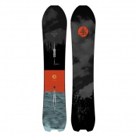 Burton - Family Tree Skeleton Key Snowboard