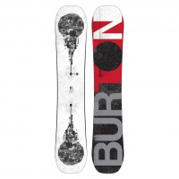 Burton - Process Off Axis Snowboard