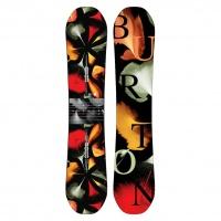 Burton - Deja Vu Flying V Womens Snowboard