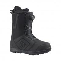Burton - Moto Boa Mens Snowboard Boots in Black