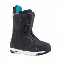 Burton - Limelight Womens Snowboard Boots in Black
