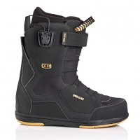 Deeluxe - ID 6.3 PF Mens Snowboard Boots in Black