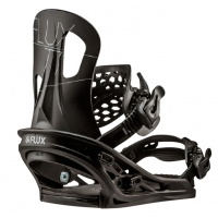 Flux - TT Black Mens Snowboard Binding