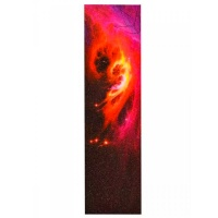 Blunt - Galaxy Red Scooter Griptape