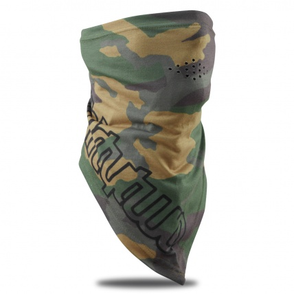 Thirty Two Bandito Face Mask in Camo